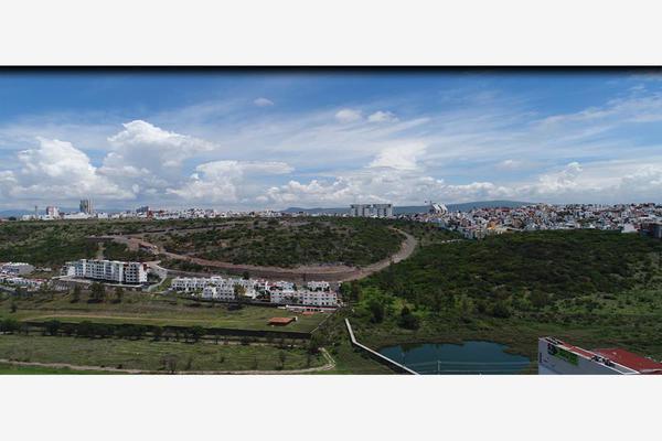 Foto de terreno habitacional en venta en  , loma dorada, querétaro, querétaro, 5958041 No. 02