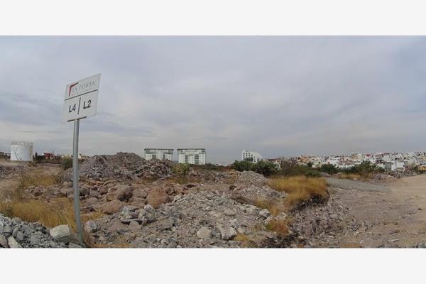 Foto de terreno habitacional en venta en  , loma dorada, querétaro, querétaro, 5958041 No. 03