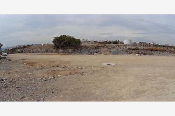 Foto de terreno habitacional en venta en  , loma dorada, querétaro, querétaro, 5958041 No. 08