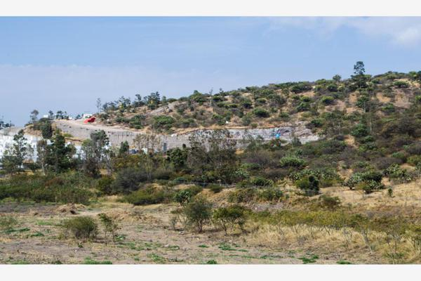 Foto de terreno habitacional en venta en  , loma dorada, querétaro, querétaro, 5959320 No. 02