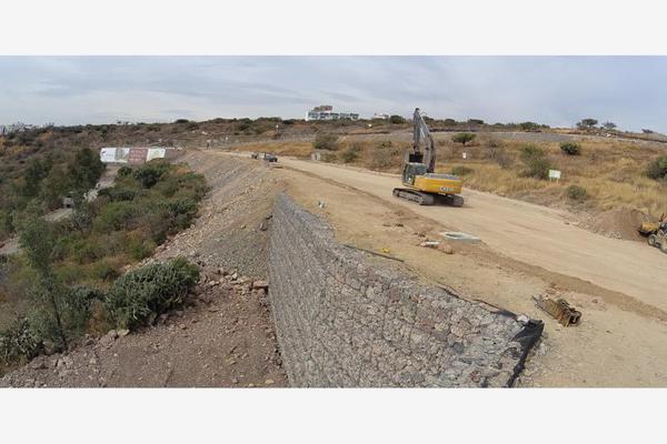 Foto de terreno habitacional en venta en  , loma dorada, querétaro, querétaro, 5959320 No. 03