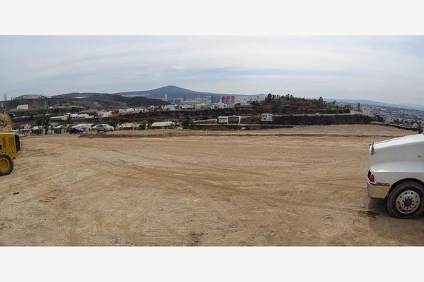 Foto de terreno habitacional en venta en  , loma dorada, querétaro, querétaro, 5959320 No. 04