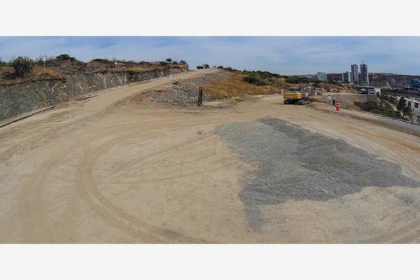 Foto de terreno habitacional en venta en  , loma dorada, querétaro, querétaro, 5959320 No. 05
