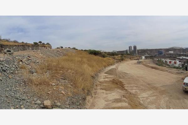 Foto de terreno habitacional en venta en  , loma dorada, querétaro, querétaro, 5959320 No. 07