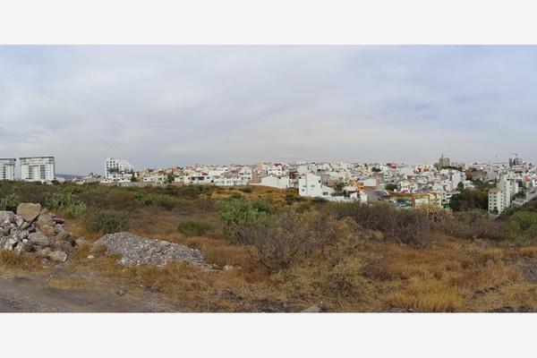 Foto de terreno habitacional en venta en  , loma dorada, querétaro, querétaro, 5959490 No. 02