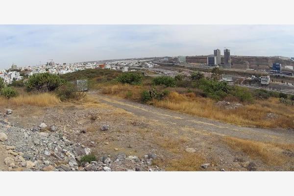 Foto de terreno habitacional en venta en  , loma dorada, querétaro, querétaro, 5959490 No. 03