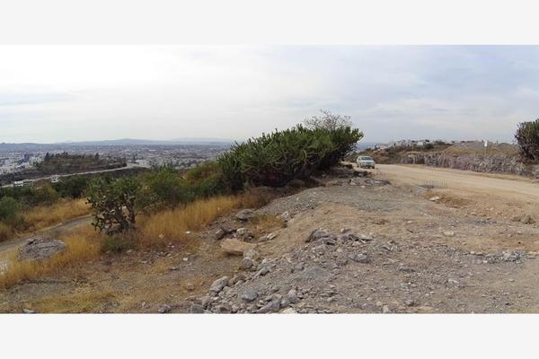 Foto de terreno habitacional en venta en  , loma dorada, querétaro, querétaro, 5959490 No. 04