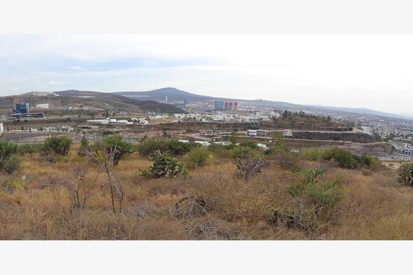 Foto de terreno habitacional en venta en  , loma dorada, querétaro, querétaro, 5959490 No. 05