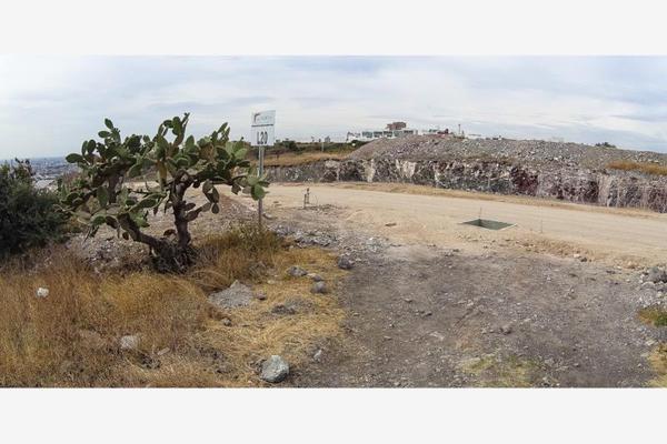 Foto de terreno habitacional en venta en  , loma dorada, querétaro, querétaro, 5959490 No. 06