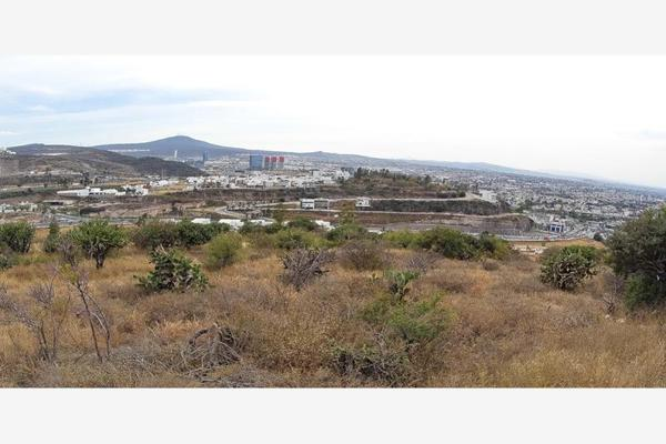Foto de terreno habitacional en venta en  , loma dorada, querétaro, querétaro, 5959490 No. 07
