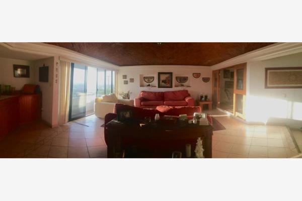 Foto de casa en renta en  , loma dorada, querétaro, querétaro, 6176016 No. 04