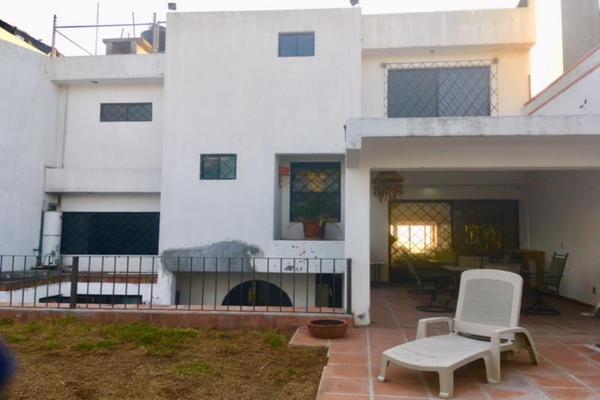 Foto de casa en renta en  , loma dorada, querétaro, querétaro, 6176016 No. 09