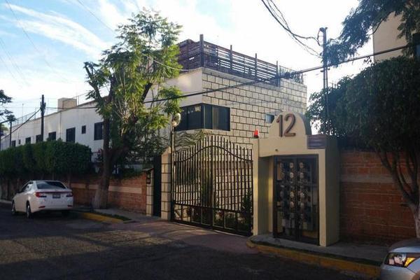 Foto de casa en venta en  , loma dorada, querétaro, querétaro, 7988575 No. 02
