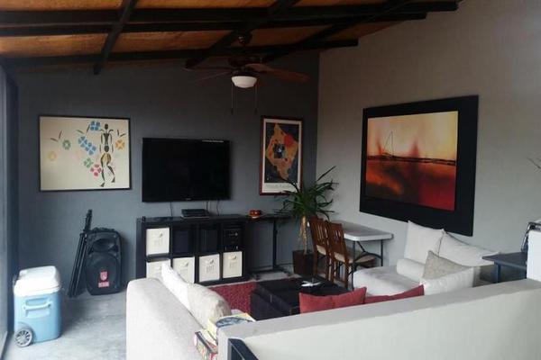 Foto de casa en venta en  , loma dorada, querétaro, querétaro, 7988575 No. 10
