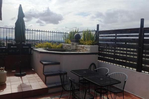 Foto de casa en venta en  , loma dorada, querétaro, querétaro, 7988575 No. 11