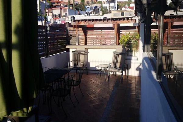 Foto de casa en venta en  , loma dorada, querétaro, querétaro, 7988575 No. 14