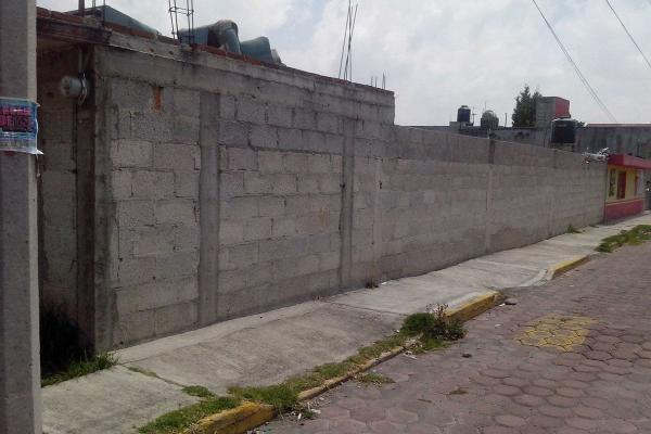 Foto de terreno habitacional en venta en  , loma florida 1a secc, apizaco, tlaxcala, 5414327 No. 02