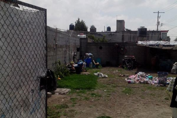 Foto de terreno habitacional en venta en  , loma florida 1a secc, apizaco, tlaxcala, 5414327 No. 04