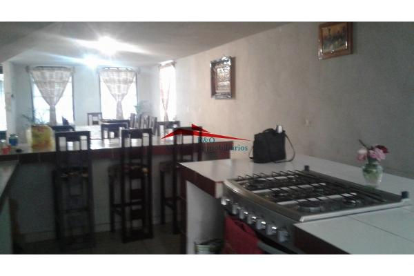 Foto de casa en venta en  , loma florida 1a secc, apizaco, tlaxcala, 5662548 No. 06