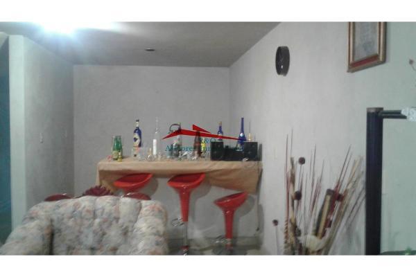 Foto de casa en venta en  , loma florida 1a secc, apizaco, tlaxcala, 5662548 No. 08