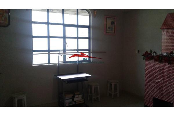 Foto de casa en venta en  , loma florida 1a secc, apizaco, tlaxcala, 5662548 No. 09