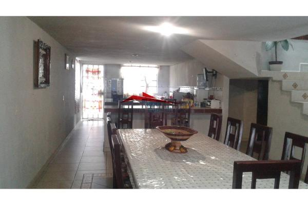 Foto de casa en venta en  , loma florida 1a secc, apizaco, tlaxcala, 5662548 No. 10
