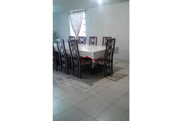 Foto de casa en venta en  , loma florida 1a secc, apizaco, tlaxcala, 5662548 No. 11