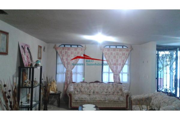 Foto de casa en venta en  , loma florida 1a secc, apizaco, tlaxcala, 5662548 No. 26