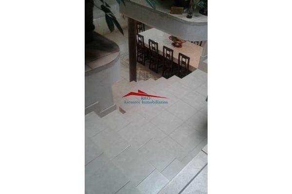 Foto de casa en venta en  , loma florida 1a secc, apizaco, tlaxcala, 5662548 No. 16