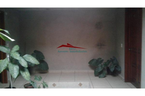 Foto de casa en venta en  , loma florida 2a secc, apizaco, tlaxcala, 5662548 No. 39