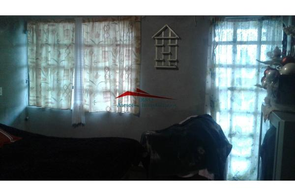 Foto de casa en venta en  , loma florida 1a secc, apizaco, tlaxcala, 5662548 No. 19