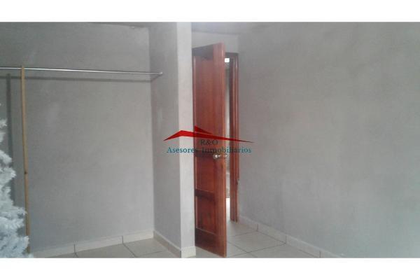 Foto de casa en venta en  , loma florida 1a secc, apizaco, tlaxcala, 5662548 No. 24