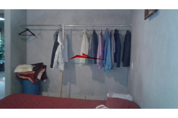 Foto de casa en venta en  , loma florida 1a secc, apizaco, tlaxcala, 5662548 No. 49