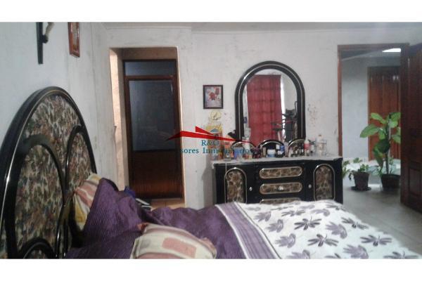 Foto de casa en venta en  , loma florida 1a secc, apizaco, tlaxcala, 5662548 No. 33