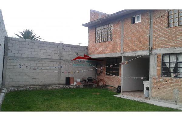 Foto de casa en venta en  , loma florida 1a secc, apizaco, tlaxcala, 5662548 No. 37
