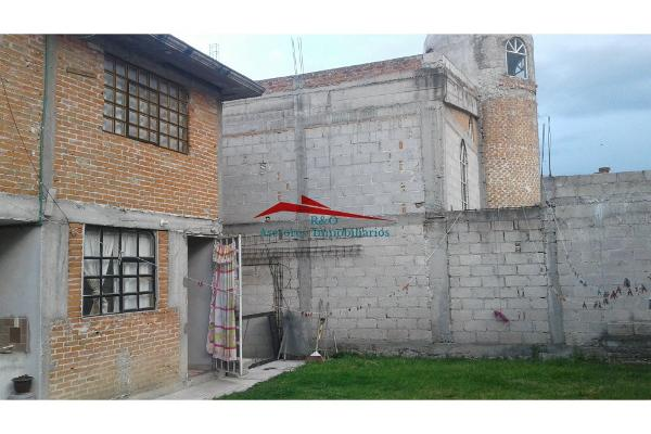 Foto de casa en venta en  , loma florida 1a secc, apizaco, tlaxcala, 5662548 No. 53