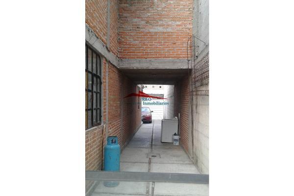 Foto de casa en venta en  , loma florida 1a secc, apizaco, tlaxcala, 5662548 No. 43