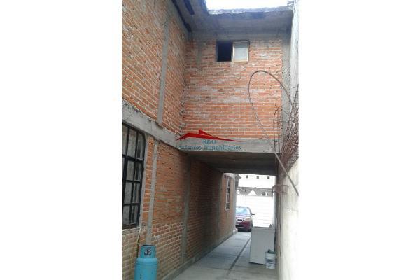 Foto de casa en venta en  , loma florida 1a secc, apizaco, tlaxcala, 5662548 No. 45