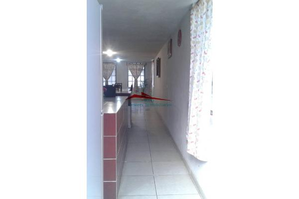 Foto de casa en venta en  , loma florida 1a secc, apizaco, tlaxcala, 5662548 No. 46