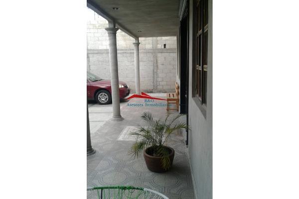 Foto de casa en venta en  , loma florida 1a secc, apizaco, tlaxcala, 5662548 No. 52