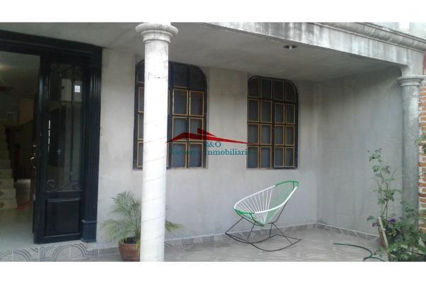 Foto de casa en venta en  , loma florida 1a secc, apizaco, tlaxcala, 5662548 No. 55