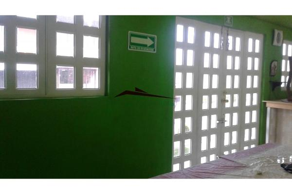 Foto de casa en venta en  , loma florida 1a secc, apizaco, tlaxcala, 5662548 No. 59