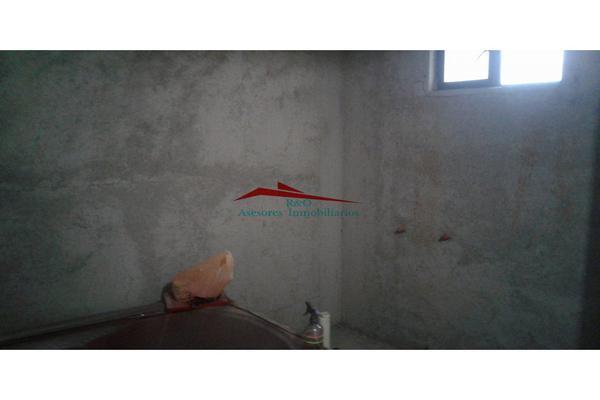Foto de casa en venta en  , loma florida 2a secc, apizaco, tlaxcala, 5662548 No. 62