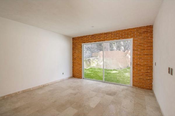 Foto de casa en venta en  , loma hermosa, cuernavaca, morelos, 5818899 No. 04