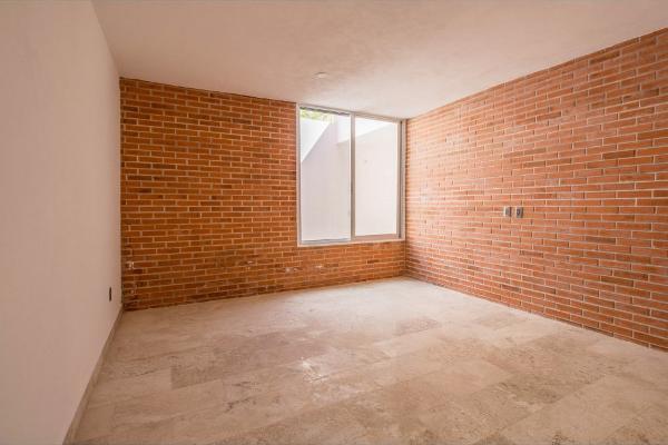 Foto de casa en venta en  , loma hermosa, cuernavaca, morelos, 5818899 No. 11