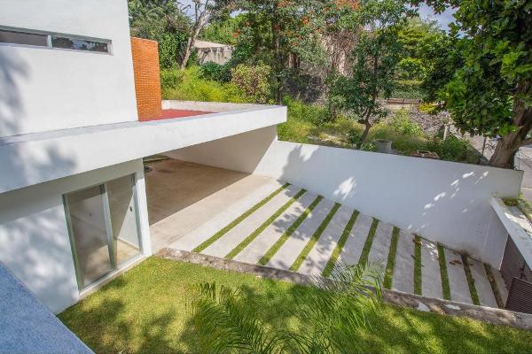 Foto de casa en venta en  , loma hermosa, cuernavaca, morelos, 5818899 No. 14