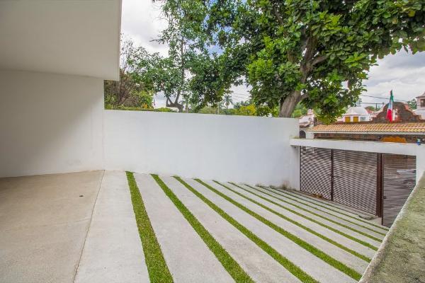 Foto de casa en venta en  , loma hermosa, cuernavaca, morelos, 5818899 No. 19