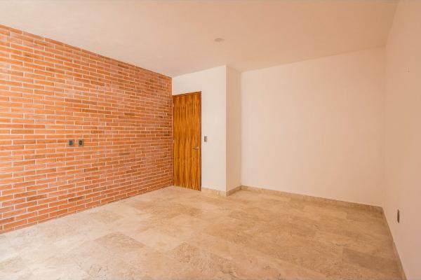 Foto de casa en venta en  , loma hermosa, cuernavaca, morelos, 5818899 No. 22