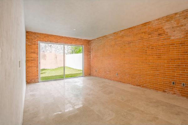 Foto de casa en venta en  , loma hermosa, cuernavaca, morelos, 5818899 No. 23