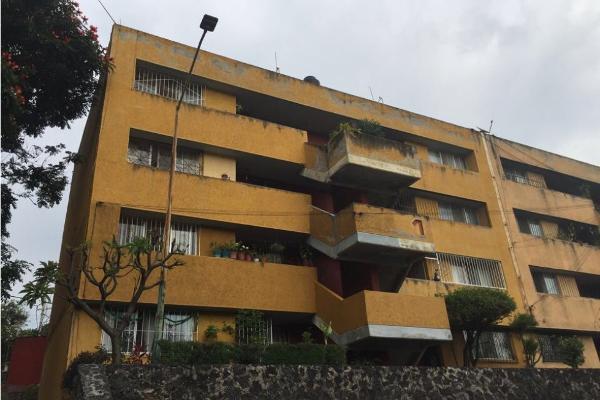 Foto de departamento en venta en  , loma hermosa, cuernavaca, morelos, 5929040 No. 01